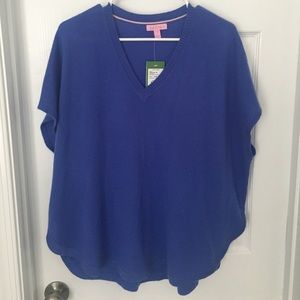 Lilly Zoe Cashmere Sweater